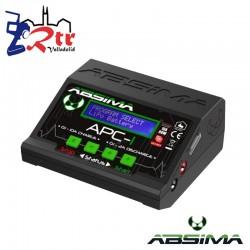 Cargador Adsima APC-1 Balanceador 6s, 6 amperios
