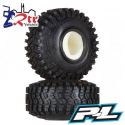 "Proline 1.9"" Flat Iron XL G8 Crawler Ruedas PR10112-00"