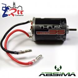 Motor Electrico Absima Thrust Eco 35T