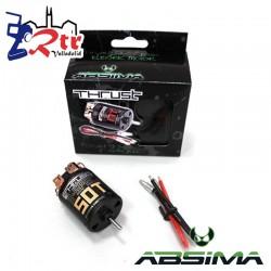 Motor  Absima Electrico Thrust Eco Bspec 50T