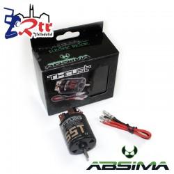 Motor Absima Eléctrico  Thrust Eco Bspec 55T