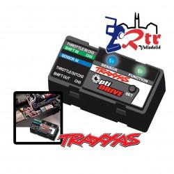 Módulo de cambio electrónico OptiDrive Traxxas TRA5398