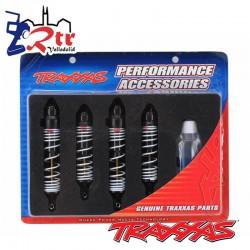 Amortiguadores Big Bore Traxxas 1/10 TRA5862