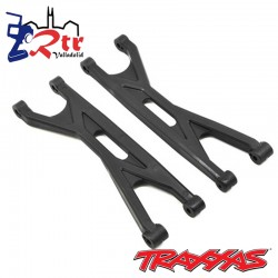 Trapecio Izquierdo/derecho Superior traxxas X-Maxx TRA7729