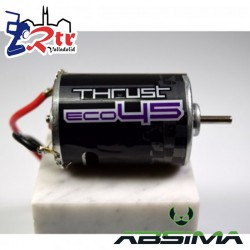 Motor Eléctrico Absima Thrust Eco 45T