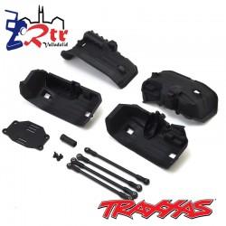 Chasis Traxxas Conversion Largo a corto TRX-4 TRA8058