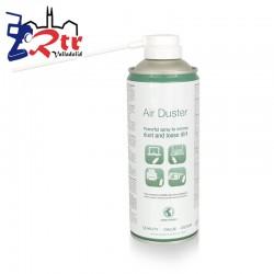 Limpiador de aire comprimido en Lata