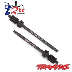 Paliers Transmisiones Traseras Traxxas trx-4 TRA8061