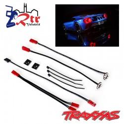 Luces Led Traxxas 4tec TRA8385