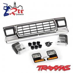 Parrilla Traxxas TRX-4 Bronco TRA8070