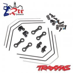 Barras Estabilizadoras Traxxas 4tec TRA8398