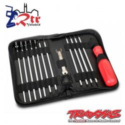 Juego de herramientas Traxxas TRX3415