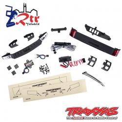 Traxxas Luces LED TRX-4 Sport Waterproft TRA8085 Kit