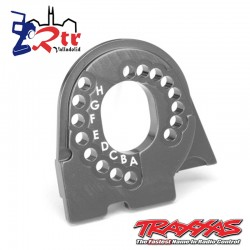 Base Ajustable para el motor Traxxas TRX-4 TRA8269X