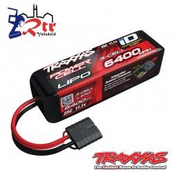 Power Cell LiPo 6400mAh 11.1V 3S 25C