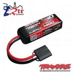 Power Cell LiPo 1400mAh 11.1V 3S 25C
