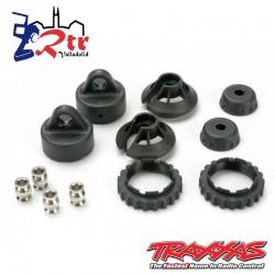 Tapas y retenes de resorte, amortiguador GTR TRA5465