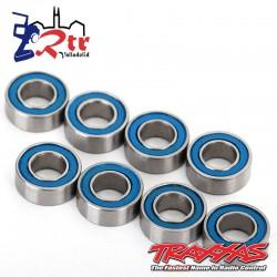 Traxxas 4x8x3mm Rodamiento TRA7019R 8 und