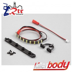 KillerBody Luces LED SMD con 18