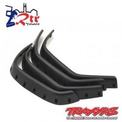 Fenders guardabarros delanteros y traseros TRA8017
