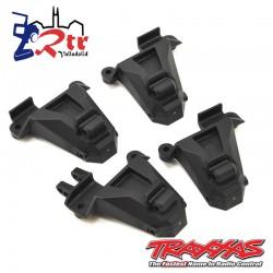 Torres para amortiguadores Traxxas TRX-4 TRA8216