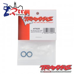 Traxxas 8x12x3.5mm Rodamiento TRA7020