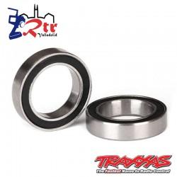 Rodamientos Traxxas 12x18x4mm TRA5120A