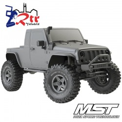 MST Crawler CFX-W JP1 4Wd 1/10 Kit
