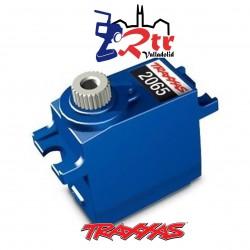Servo Digital Traxxas TRA2065 modelo 2065 Impermeable Waterproft
