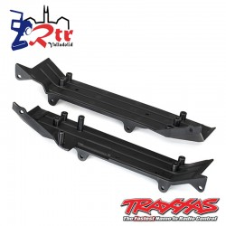 Paneles Laterales Traxxas TRX-4 Izq y Der TRA8218