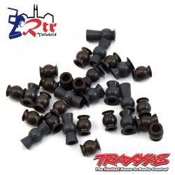 Conjunto completo de bolas huecas TRA8274