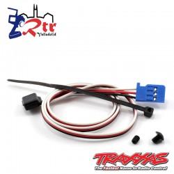 Sensor de telemetria RPM TRX6520