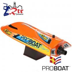 """Proboat Jet Jam 12"""" Carreras en Piscina RTR"""