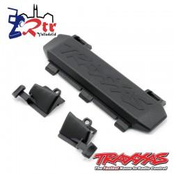 Puertas de  batería Traxxas 1/16 TRA7026