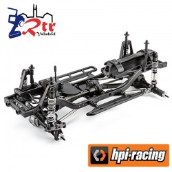 Hpi Crawler Venture Kit Chasis Eléctrico