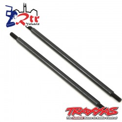 Tirador Suspensión, delantero, Trasero, 5x121mm (superior o inferior) (acero) (2) TRA8245