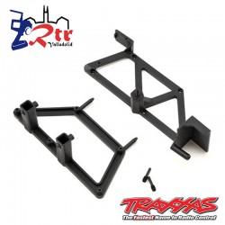 Soporte de rueda repuesto Traxxas TRX-4 TRA8021