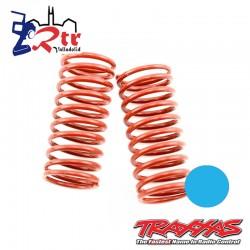 Muelles Rojos dureza 5.9(Azul) Traxxas GTR TRA5444