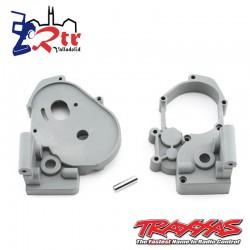 Caja de Transmisión modelos 2wd Gris Traxxas TRX3691A