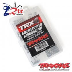 Tornilleria Completa Acero Inoxidable Traxxas TRX-4 TRA8298