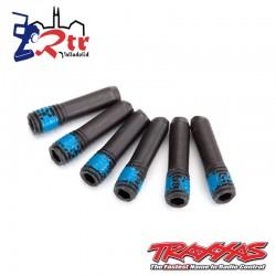Pasadores Hexagonales 3x11mm TRA8557