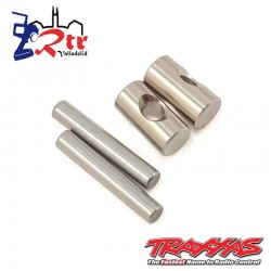 Pines Pasadores Transmisiones Traxxas TRX-4 TRA8233