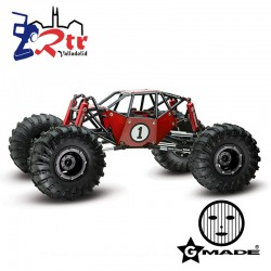 Gmade 1/10 R1 Rock Buggy 4WD Crawler RTR