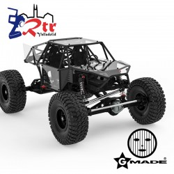 Gmade Gom 4WD 1/10 Crawler Rock Racer Kit