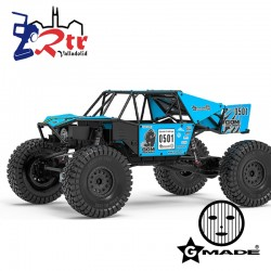 Gmade Gom 4WD 1/10 Crawler Rock Racer RTR