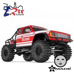 Gmade 1/10 Gs02 Bom 4WD 1/10 Crawler RTR