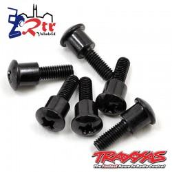 Tornillo Cabeza Estrella 3*12mm TRA3642