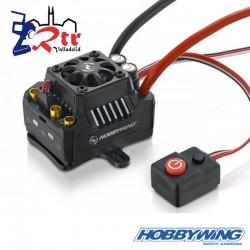 Hobbywing EzRun MAX10 SCT, 120A, 1/10 ESC Impermeable