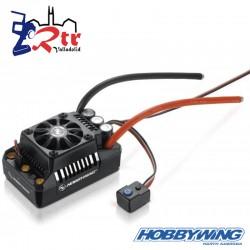 Hobbywing Ezrun MAX5 ESC Sin Sensores 200 Amp, 3-8s LiPo,...