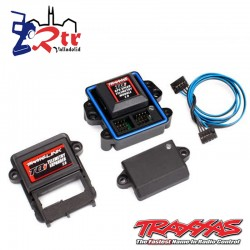 Modulo Expansión GPS Telemetria Completo TRA6553X